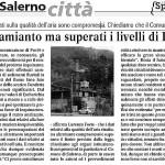Cronache di Salerno - 5 giugno 2014